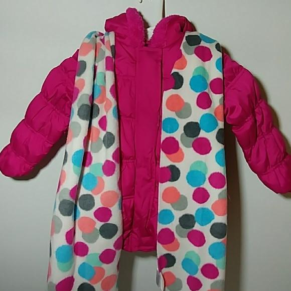 e17ab24cf Pink Platinum Jackets   Coats